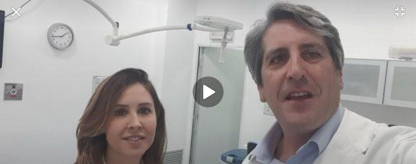 Entrevista Injerto-Capilar en Sevilla